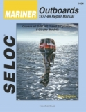 Mariner Outboards 1977-89 1 - 2 cyl.