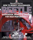 How To Modify Volkswagen Beetle Suspension, Brakes & Chassis for High Performanc