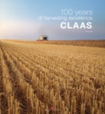CLAAS. The book.