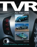 TVR: All the Cars