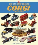 The New Great Book of Corgi 1956-2010