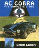 AC Cobra: The Complete Story