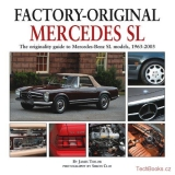Factory-Original Mercedes SL