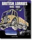 British Lorries 1945-1965