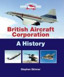 British Aircraft Corporation - A History