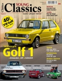 VW Golf I (Band 4): Limousine, GTI, Cabriolet, Caddy