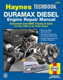 Duramax Diesel Engine Repair Manual
