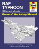 RAF Typhoon Manual (1994 onwards)