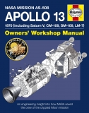 NASA Apollo 13 Manual
