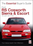 Ford RS Cosworth Sierra & Escort 1985-1996