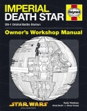 Star Wars Imperial Death Star Manual