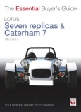 Lotus Seven replicas & Caterham 7