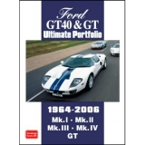 Ford GT40 & GT 1964-2006