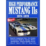 High Performance Mustang IIs 1974-1978