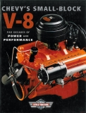 CHEVY'S SMALL-BLOCK V-8