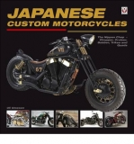Japanese Custom Motorcycles