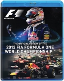 BLU-RAY: Formula 1 2013 Official Review