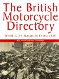 British Motorcycle Directory