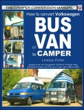 How to Convert Volkswagen (T3/T25 & T4) Bus or Van to Camper