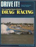 Complete Book of British Drag Racing
