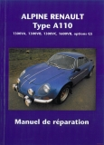 Alpine Renault Type A110