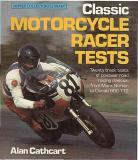 CLASSIC MOTORCYCLE RACER TESTS