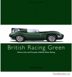 Racing Colours: British Racing Green