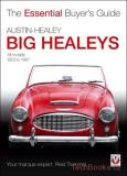 Austin-Healey Big Healeys