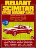 Reliant Scimitar (68-79)