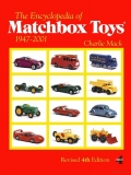 Matchbox Toys, The Encyclopedia