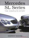 Mercedes-Benz SL Series