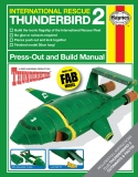 International Rescue Thunderbirds Manual 2
