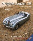 Original Jaguar XK (3rd Edition)