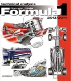 Formula 1 2013/2014 Technical Analysis