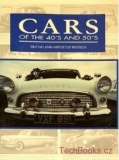 Cars of the 40's and 50's - British And Imported Models