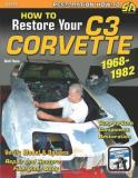 How to Restore Your Corvette 1968-1982