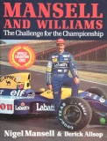 Mansell and Williams: The Challenge for the Championship