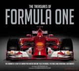The Treasures of Formula One