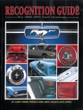 Mustang Recognition Guide 1965-1973