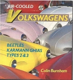 Air-cooled Volkswagens