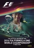 DVD: Formula 1 2014 Official Review