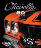 Chevy Chevelle: 50 Years