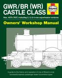 Castle Class Manual GWR/BR (WR)
