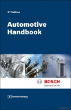 Bosch Automotive Handbook