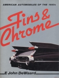 Fins & Chrome: American Automobiles of the 1950s