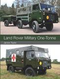 Land Rover Military One-Tone