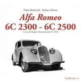 Alfa Romeo 6C 2300 - 6C 2500 International Register