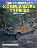 The Volkswagen Kübelwagen Type 82 in World War II