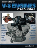 Standard Catalog of V-8 Engines 1906-2002