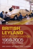 British Leyland Motor Corporation 1968-2005